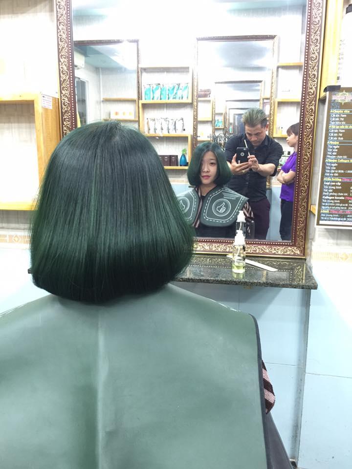 Salon Hoàng Vinh