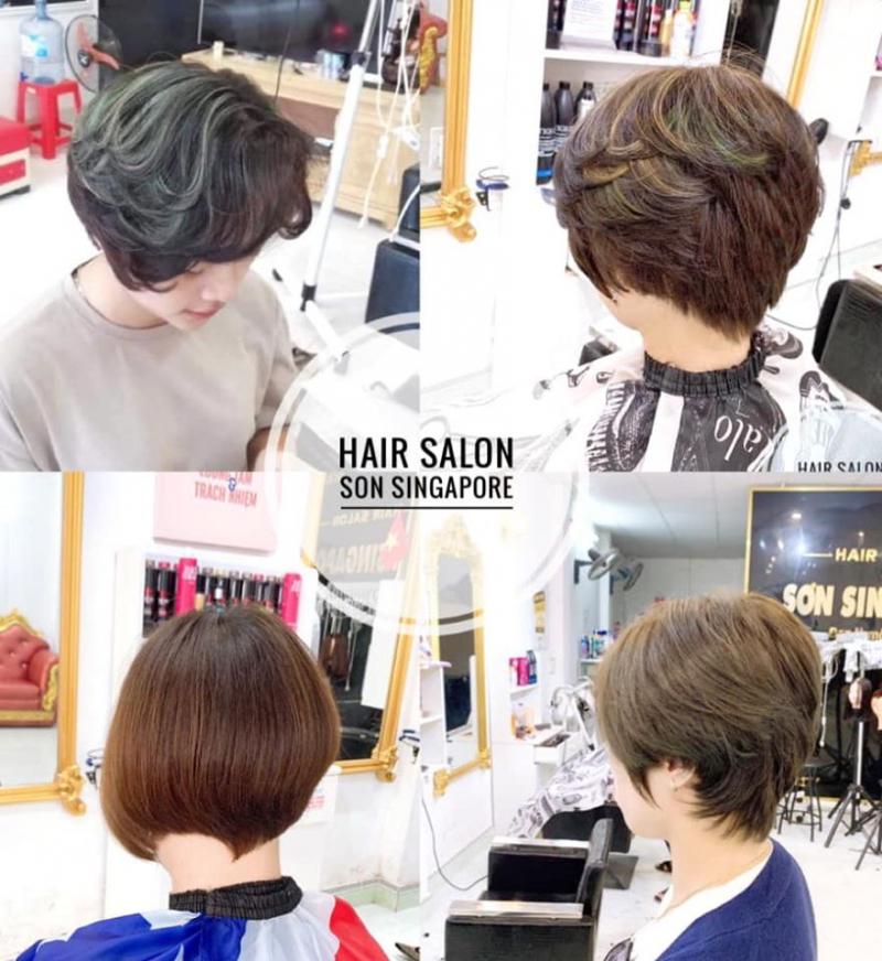 Top 5 Địa chỉ cắt tóc ngắn đẹp nhất tỉnh Cao Bằng