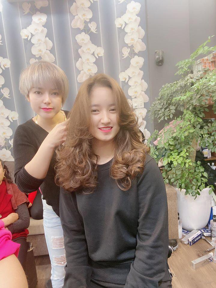 Top 7 Salon làm tóc đẹp và chất lượng nhất Khoái Châu, Hưng Yên