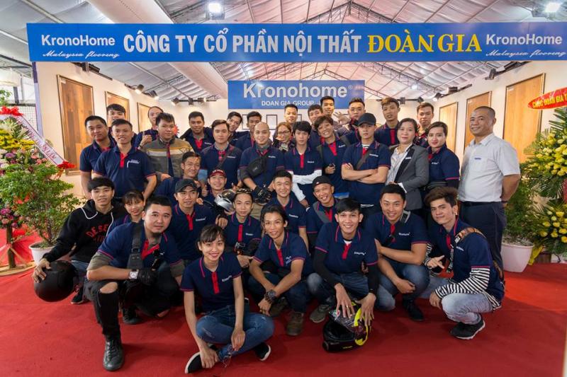 Top 6 Công ty cung cấp sàn gỗ chất lượng và uy tín nhất tại Đà Nẵng