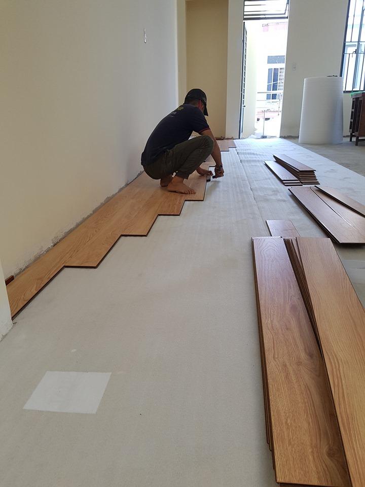 Sàn gỗ Đà Nẵng - Đoàn Gia Group