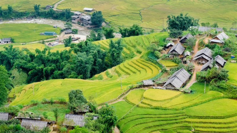 Top 12 Địa điểm du lịch hấp dẫn nhất ở Lào Cai