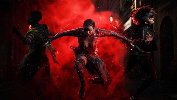Tải miễn phí ngay game bom tấn sinh tồn của năm 2021, biến người chơi thành ma cà rồng, hút máu lẫn nhau để tìm ra kẻ thống trị - Ảnh 1.