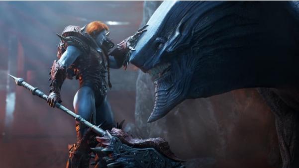 Bom tấn game hành động siêu anh hùng Marvel's Guardians of the Galaxy hé lộ thời gian ra mắt, người chơi không nên bỏ lỡ