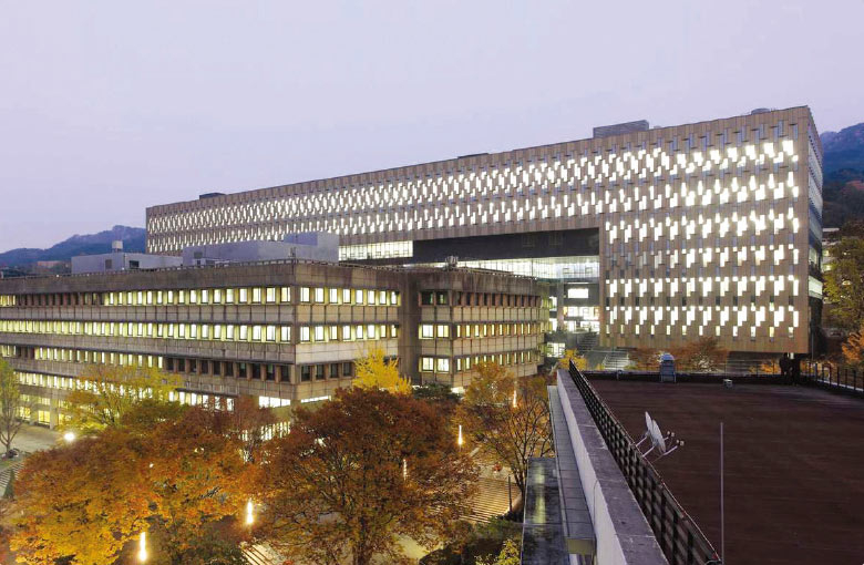 Seoul National University (SNU)