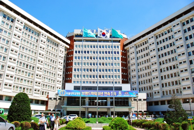 Top 10 Ngôi trường đại học đáng mơ ước nhất ở Hàn Quốc