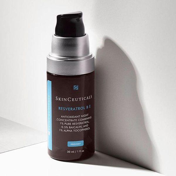 Serum chống lão hóa đẳng cấp SkinCeuticals Resveratrol BE dành cho các loại da thông thường, khô và hỗn hợp