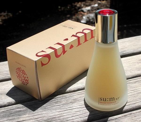 Serum Hàn Quốc Su:m37 Secret Essence