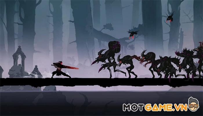 Shadow of Death 2 – Sự trở lại của trò chơi kinh điển 10 triệu lượt tải liệu có thành công?
