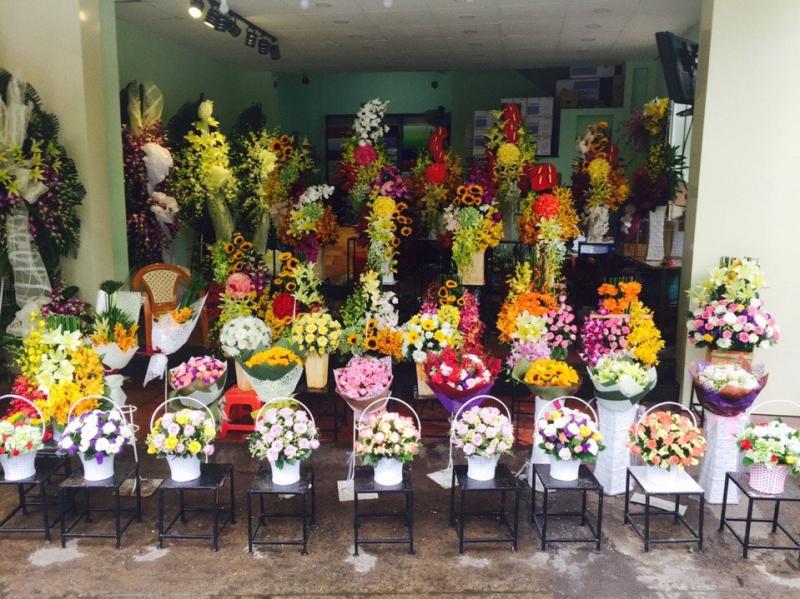 Shop Hoa Tươi TP. Hội An Quảng Nam