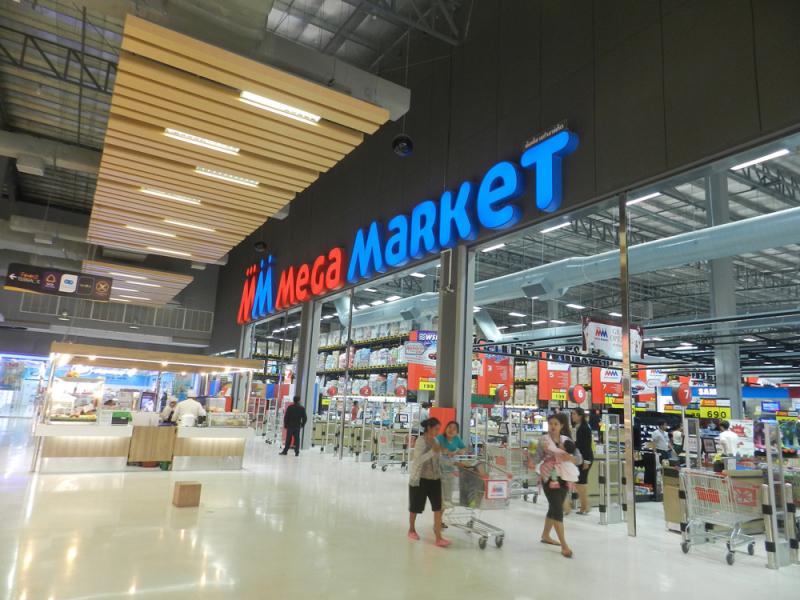 Top 7 Địa điểm mua sắm lớn nhất ở Hải Phòng