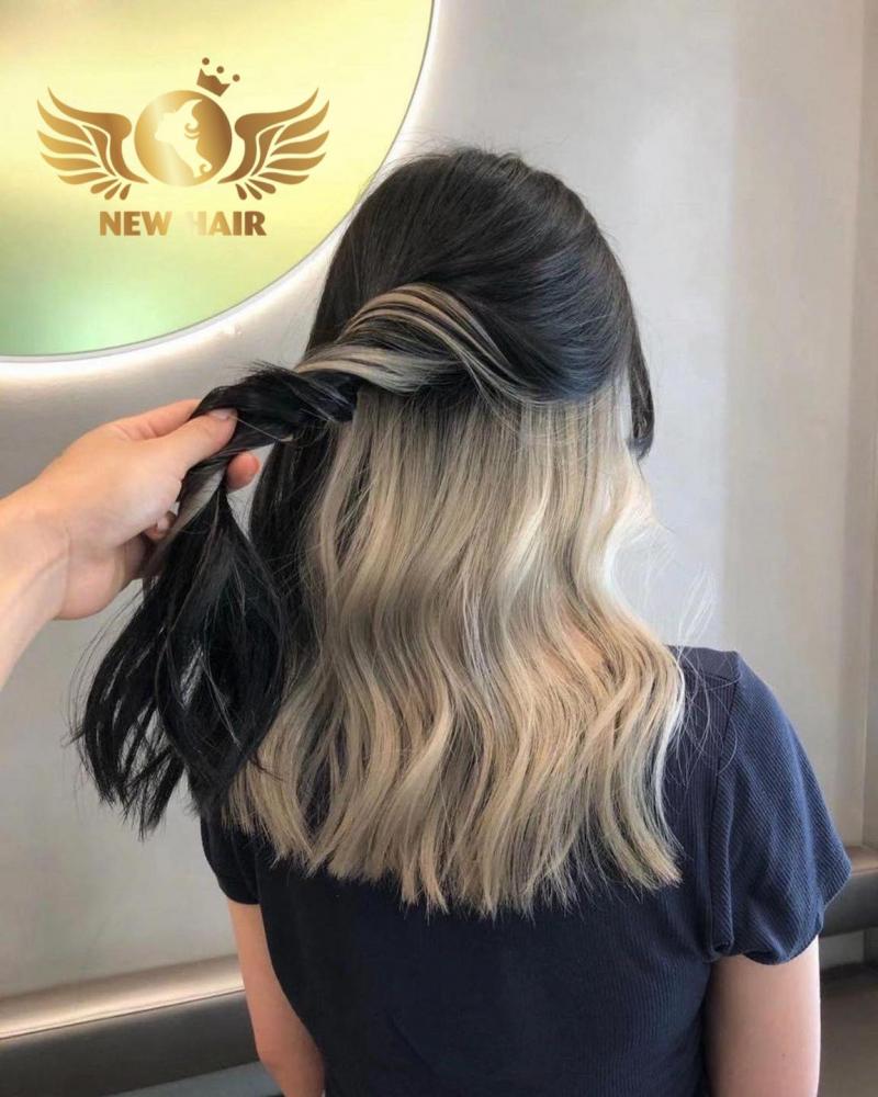 Siêu thị tóc New Hair Cần Thơ