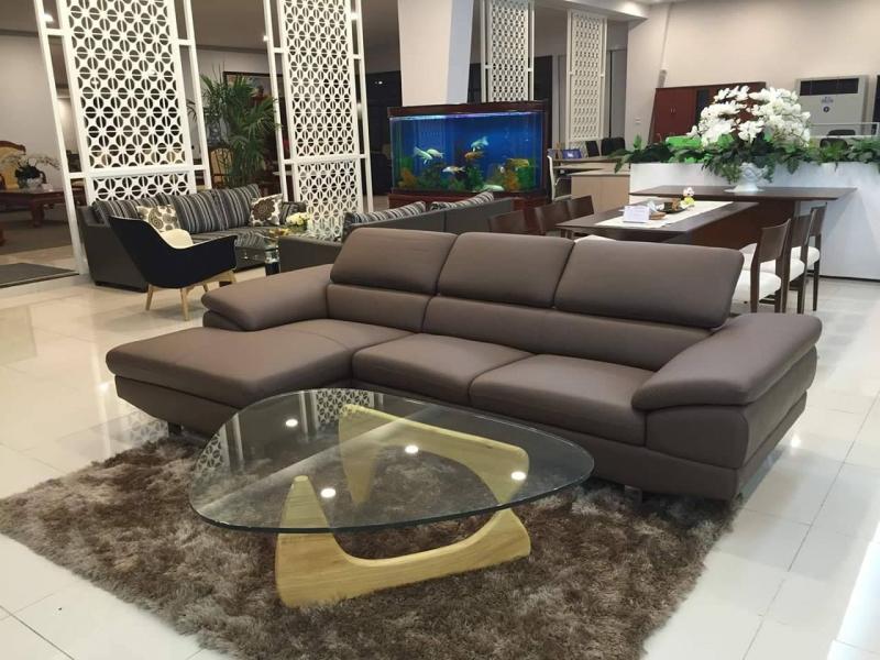 Sofa BTM Chi Nhánh T.P Hồ Chí Minh