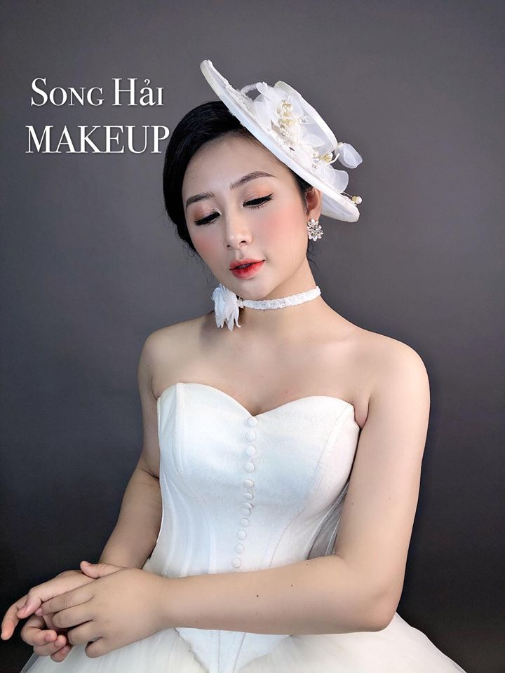 Song Hải Make up