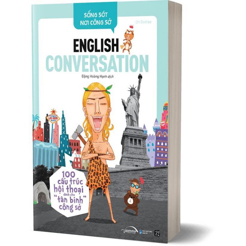 Sống sót nơi công sở - English Conversation