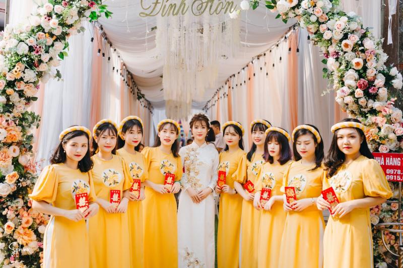 Áo Cưới Hiền Anh - Hiền Anh Bridal
