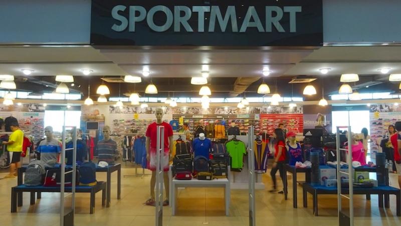 SportMart chuyên cung cấp các sản phẩm, dụng cụ thể dục thể thao chất lượng