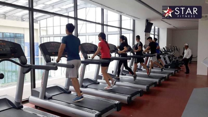 Star Fitness Lao Cai