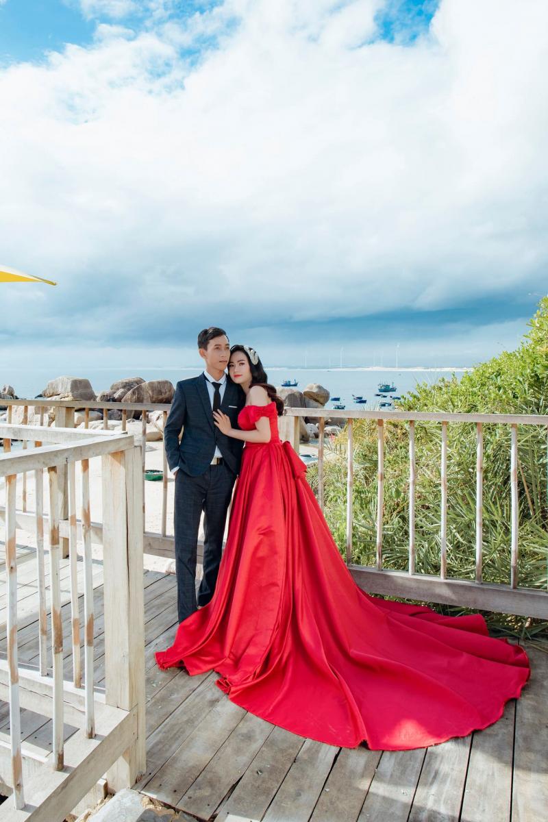 Top 5 Studio chụp ảnh cưới đẹp nhất Hoài Nhơn, Bình Định