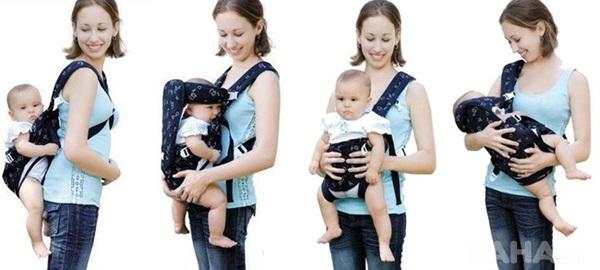 Top 10 Lời khuyên giúp cha mẹ tránh khỏi tình trạng đau lưng sau khi có em bé