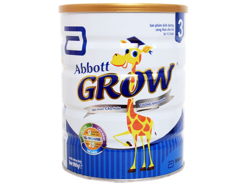 Abbott Grow