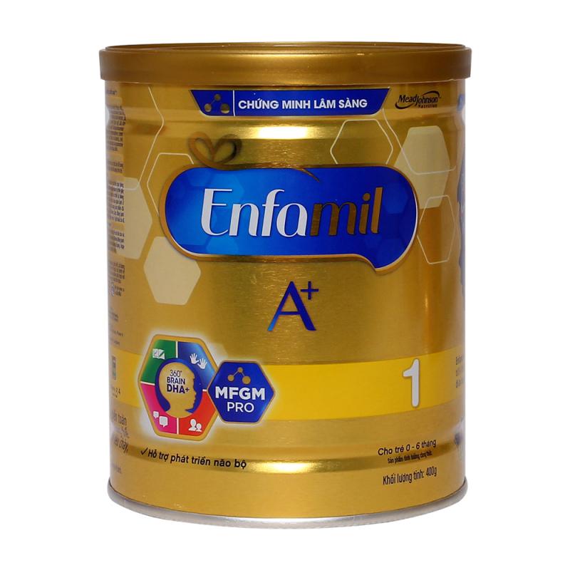 Enfamil A+