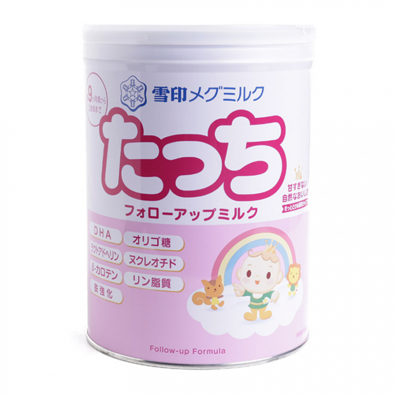 Sữa bột Snowbaby số 9