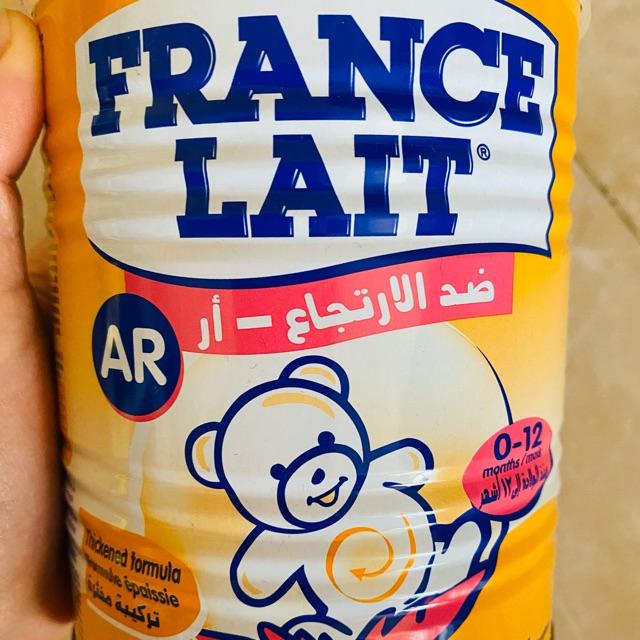 Sữa France Lait AR