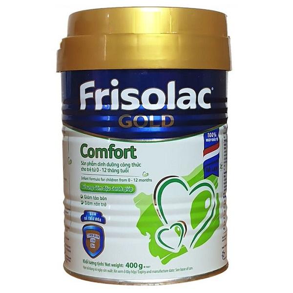 Sữa Frisolac Gold Comfort