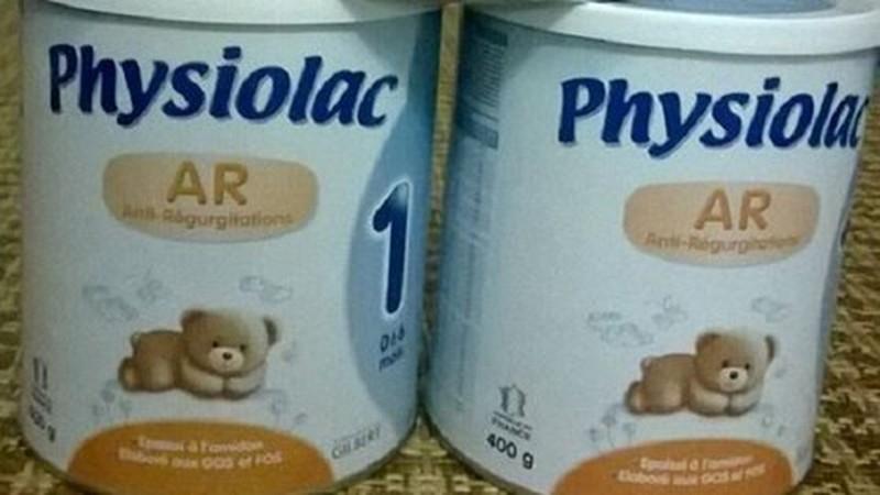 Top 5 Sữa cho trẻ hay bị nôn trớ tốt nhất hiện nay