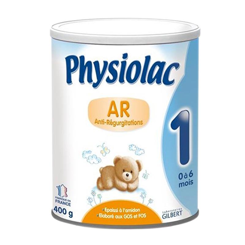 Sữa Physiolac Ar
