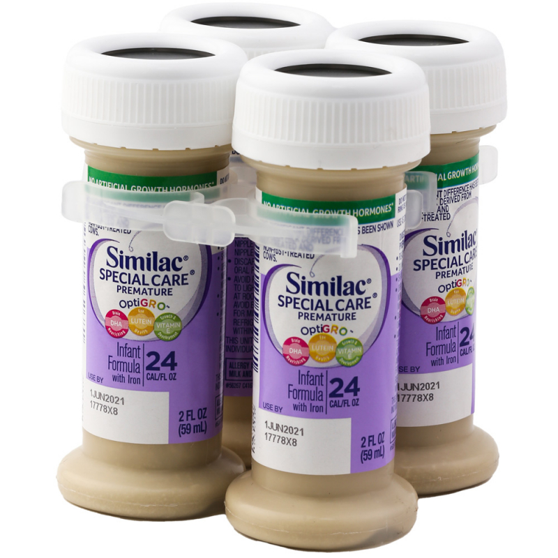 Sữa similac special care 24 kcal