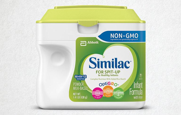 Sữa Similac Spit Up