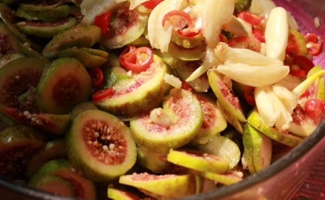 Sung muối chua