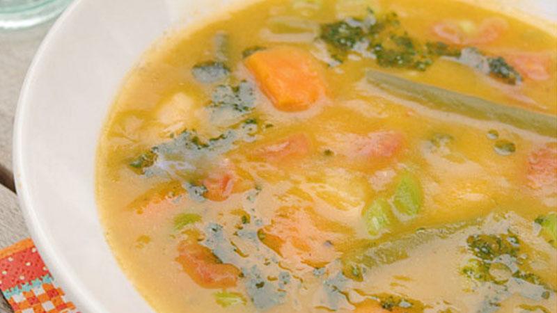 Top 8 Món súp khoai tây cho bé ăn dặm giàu dinh dưỡng nhất