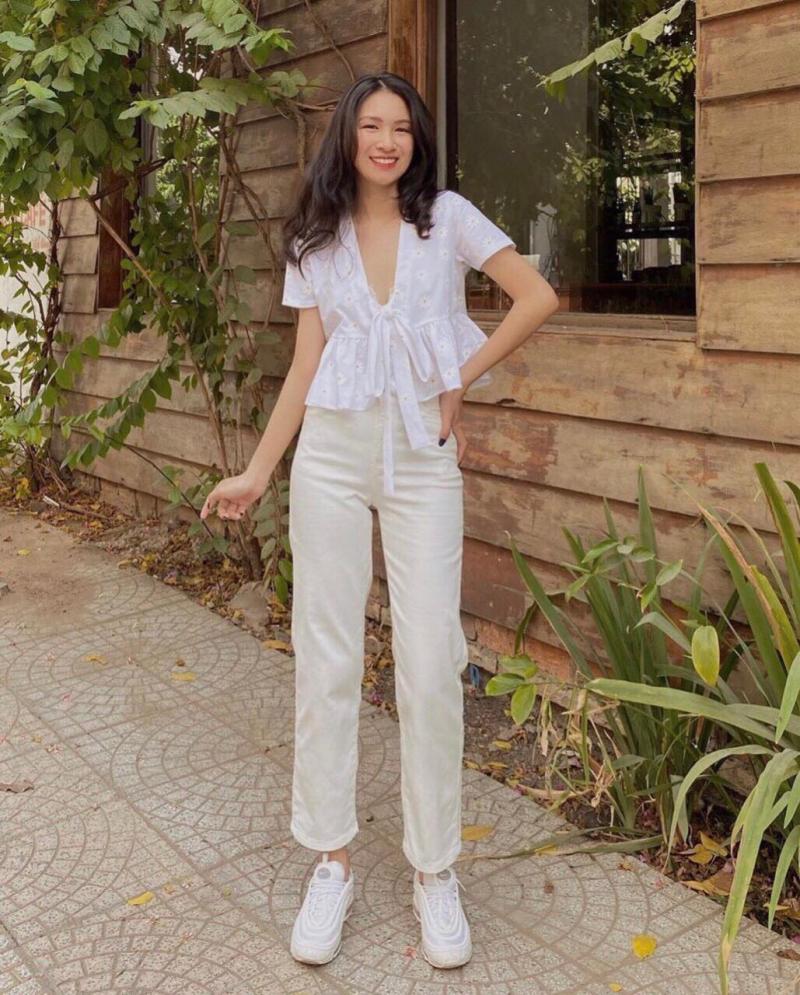 Top 5 Shop thời trang nữ đẹp trên đường Mạc Thiên Tích, Cần Thơ