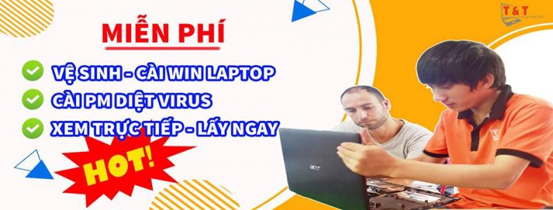T & T Laptop