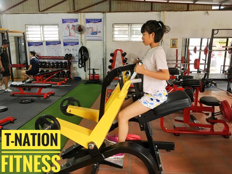 T-Nation Fitness