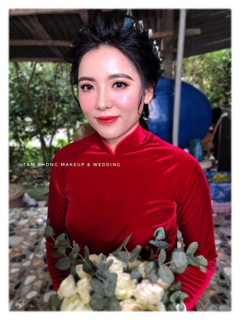 Top 4 Cửa hàng trang điểm cô dâu đẹp nhất huyện Cai Lậy, Tiền Giang