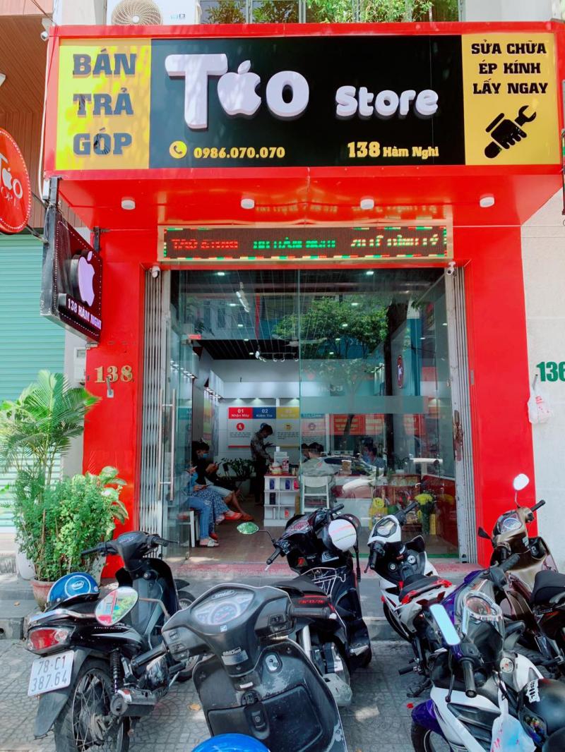 Táo Store