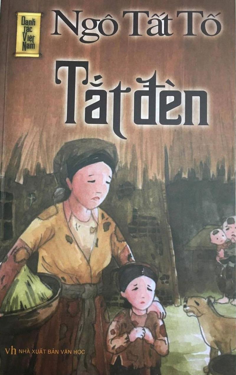 Top 10 Tác phẩm văn học kinh điển của Việt Nam