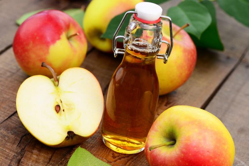 Rất nhiều người đã sử dụng giấm táo trị mụn thịt và hầu hết đều có phản hồi rất tốt về hiệu quả của phương pháp này.