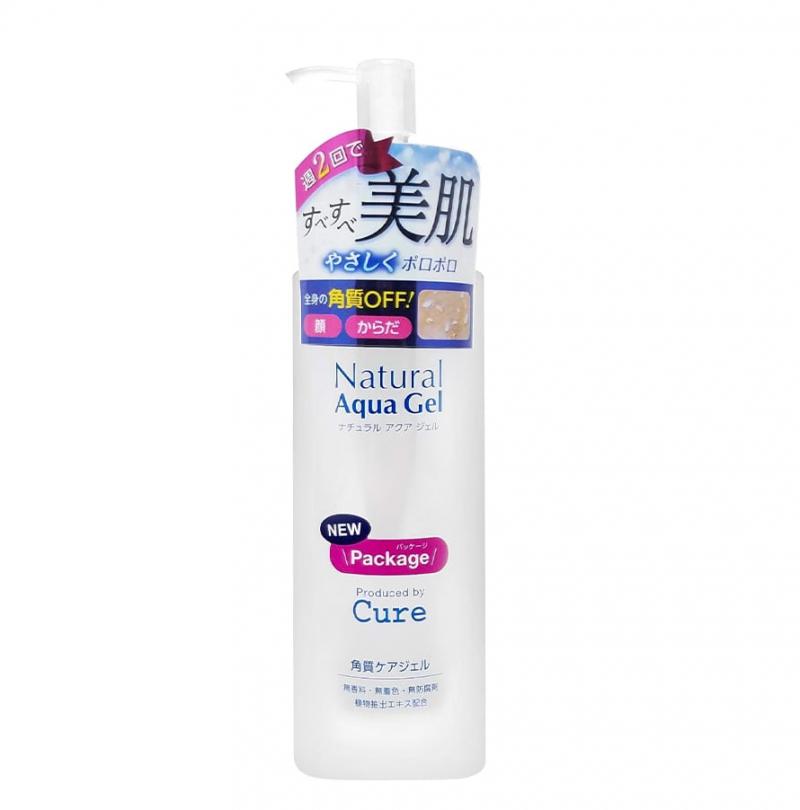 Tẩy Tế Bào Chết Sinh Học Natural Aqua Gel Cure