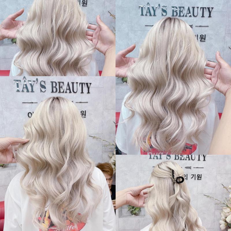 Tây's Beauty Hair Salon
