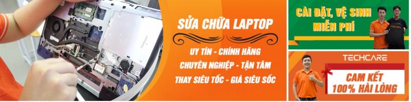 Top 10 Trung tâm sửa chữa máy tính/laptop uy tín nhất tại Đà Nẵng