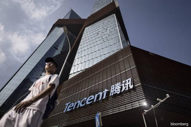 Trung Quốc tiếp tục mạnh tay xử lý các tập đoàn công nghệ