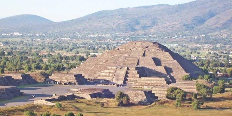 Teotihuacan (Mexico)