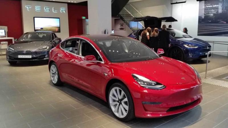 Top 5 Hãng xe ô tô điện lớn nhất Thế Giới hiện nay