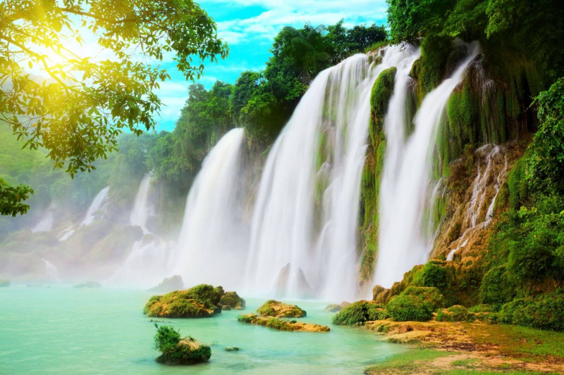 Top 9 Địa điểm tham quan du lịch đẹp tỉnh Cao Bằng