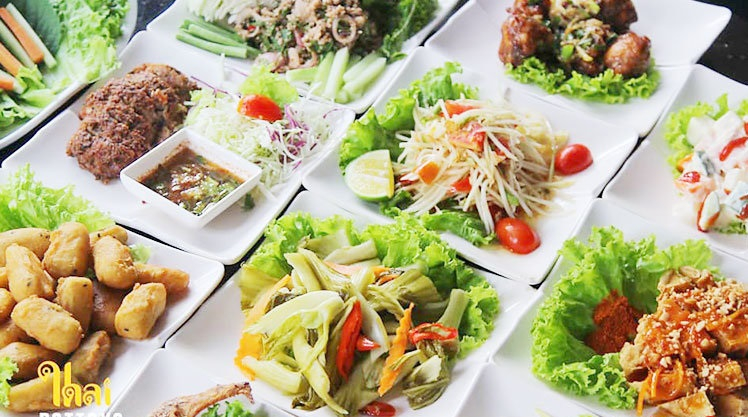 Thai Pattaya
